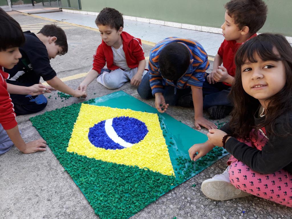 Projeto –  Diversidade Cultural: BRASIL E RÚSSIA