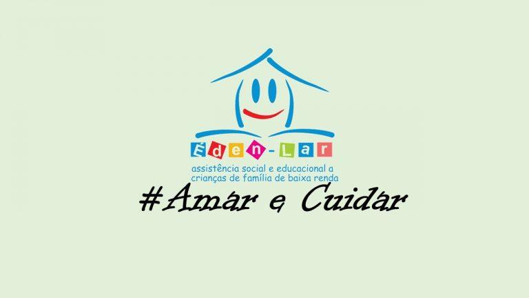 #AMAR E CUIDAR